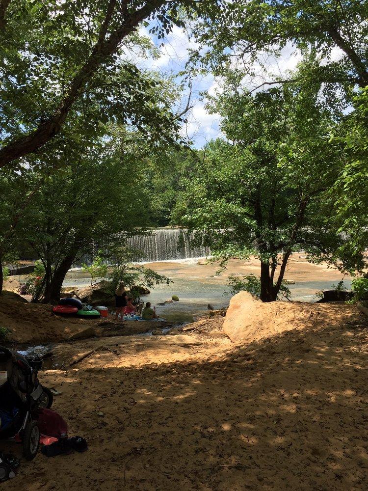Riverpark at Cooleemee Falls: Erwin Chapel Church Rd, Woodleaf, NC