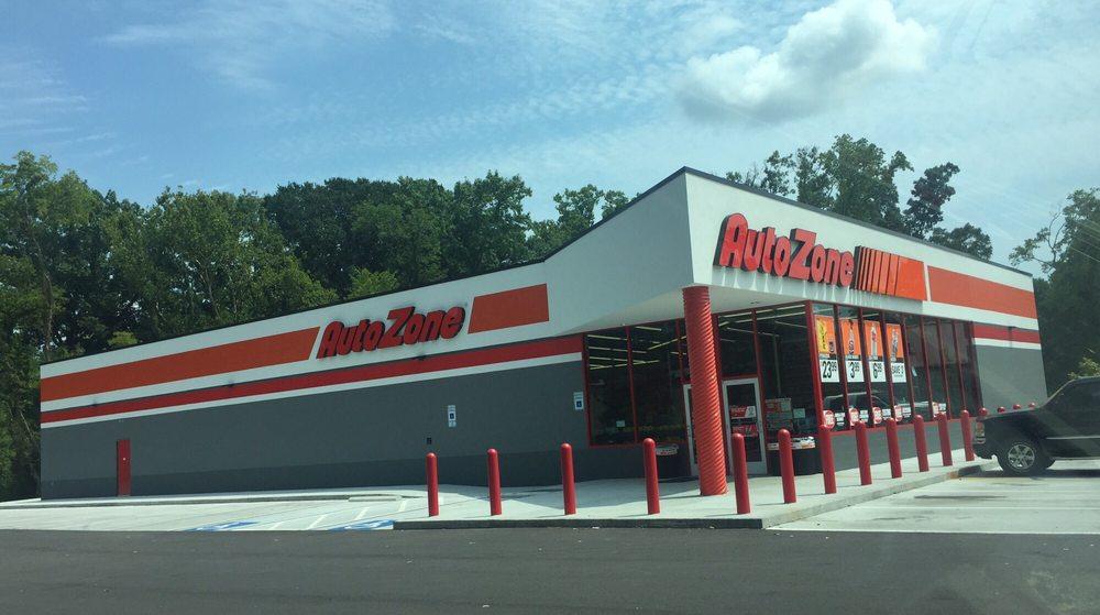 AutoZone Auto Parts: 9201 Stagecoach Rd, Little Rock, AR