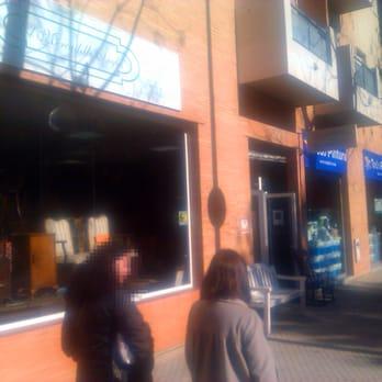 El mercadillo ingl s tienda de muebles avenida de - Mercadillo de muebles ...
