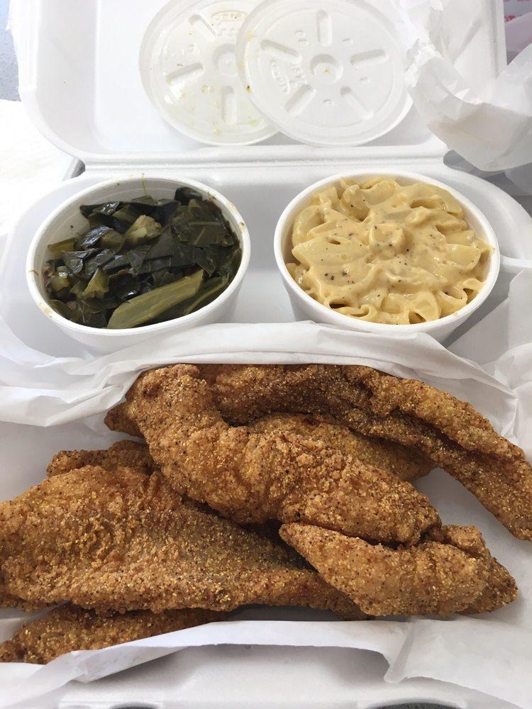 AJ'S Fish Market: 16776 Lakeshore Dr, Lake Elsinore, CA