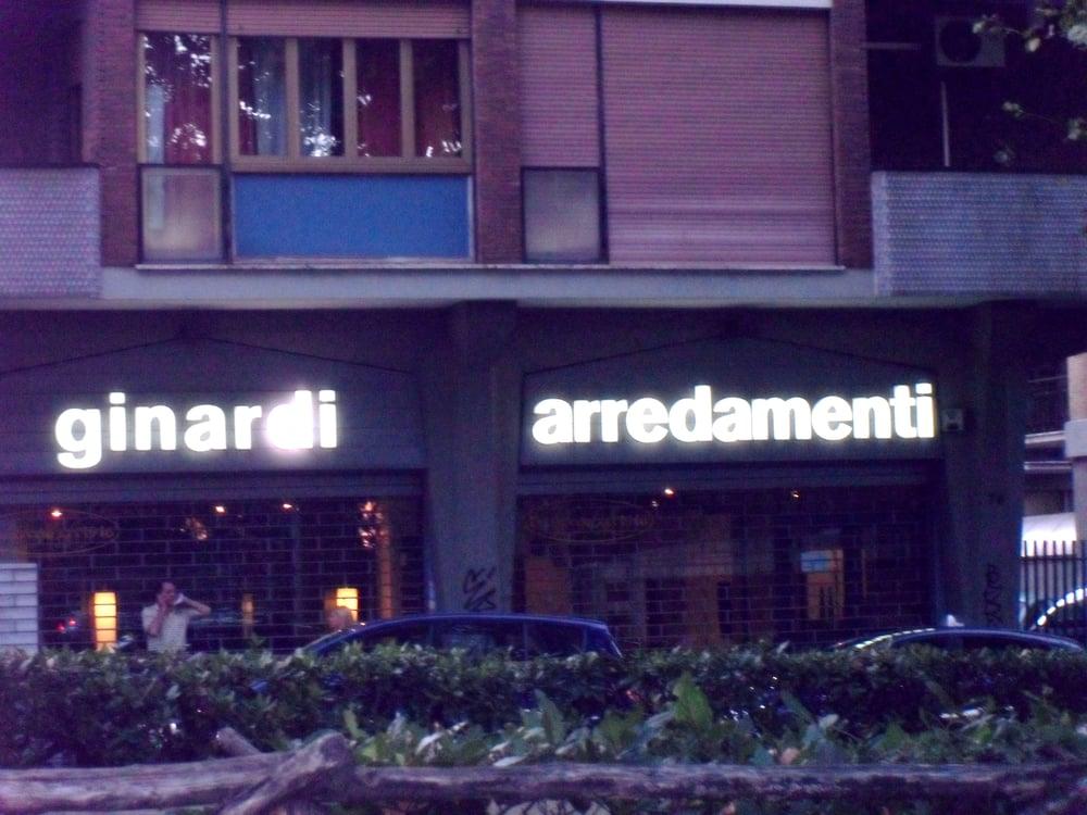 ginardi arredamenti furniture shops circonv