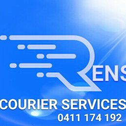 Rens Courier Services - Couriers & Delivery Services - 1 Clifton