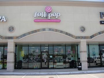 Image result for lollipop pearland