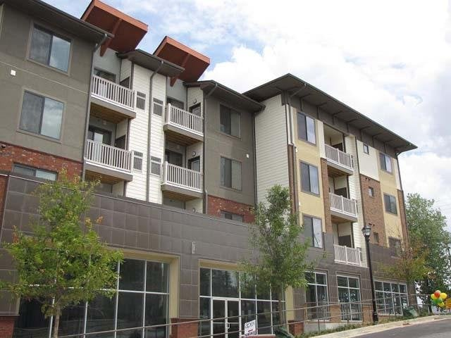 Apex West Midtown Apartments