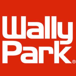 Wallypark Airport Parking Outdoor Valet Lot 15 Photos