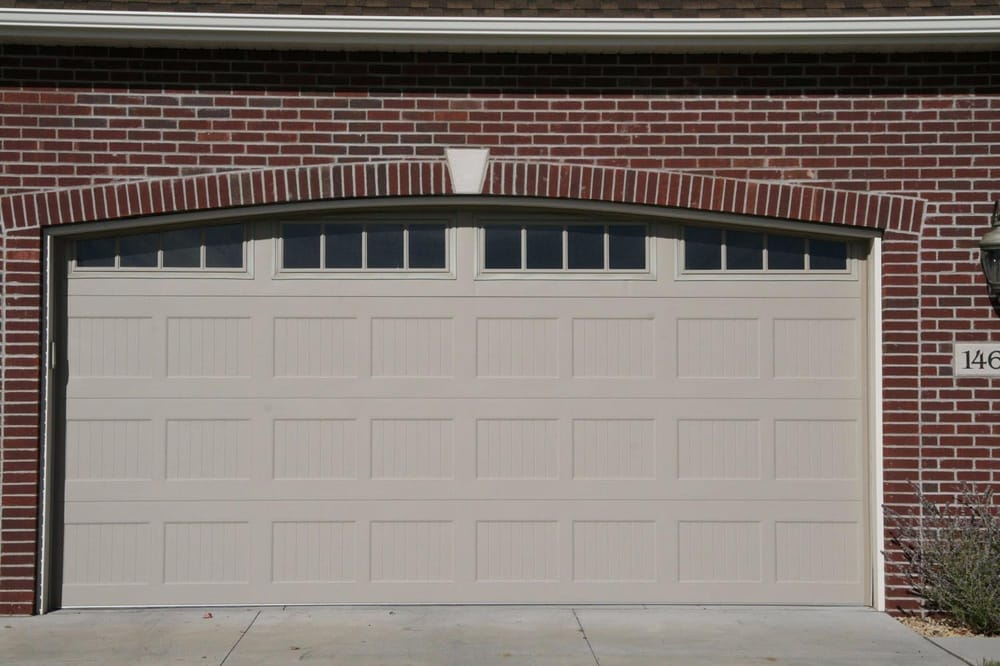 Garage door 4 less 23 photos garage door services for Garage doors blaine mn