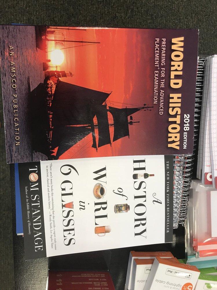 Barnes & Noble Booksellers: 3650 Atlanta Hwy, Athens, GA