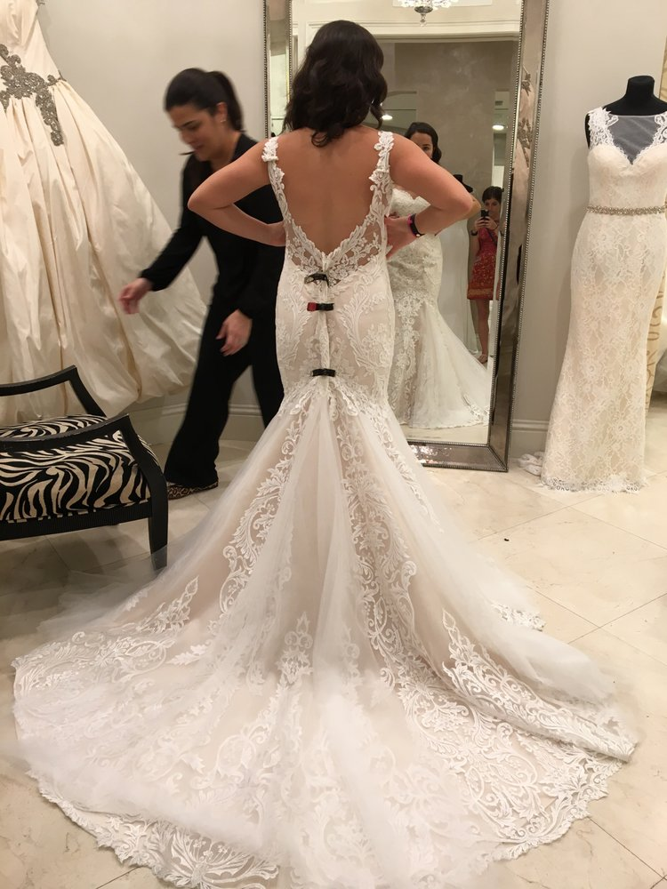 Lots Of Different Wedding Dress Styles Yelp