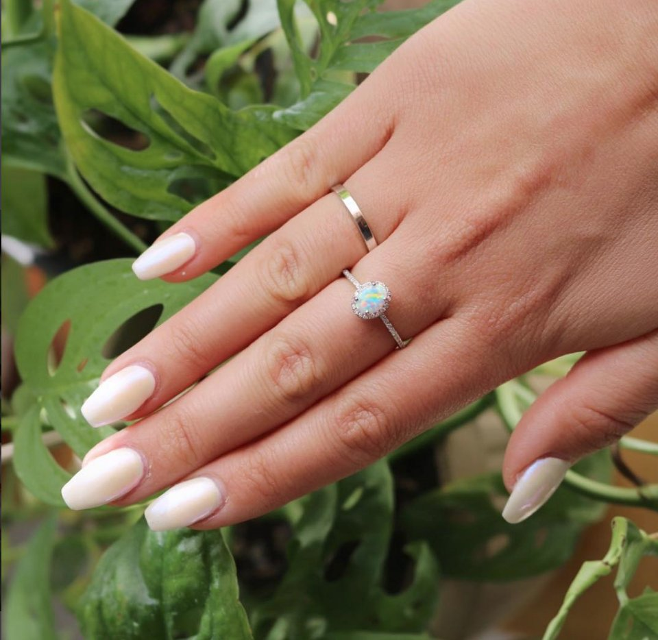 Acrylic nails by Mye - Yelp