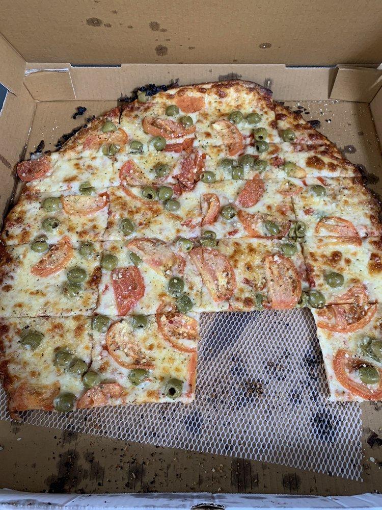 Doghouse Pizza