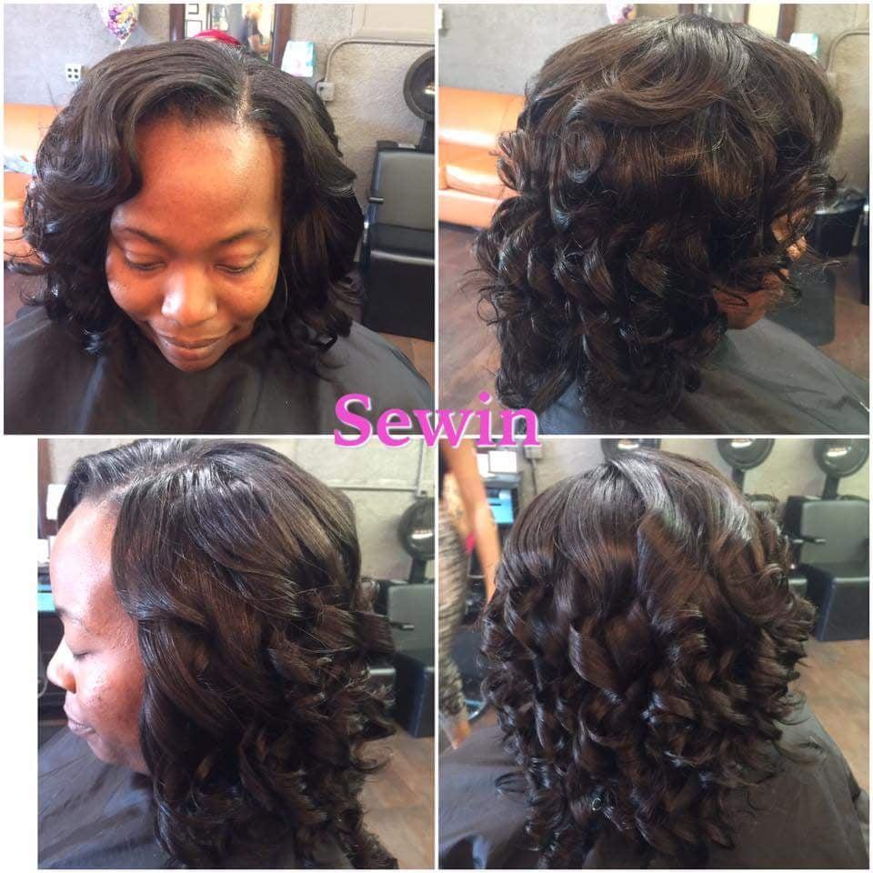 Girlfrendz Hair Studio 18 Photos Hair Stylists 3600 Ogburn Ave