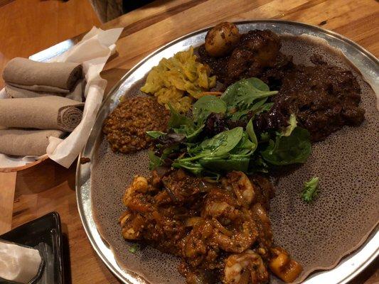 Injera Restaurant - Order Online - 229 Photos & 272 Reviews