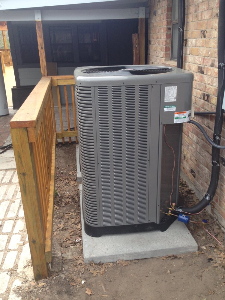 Brazos Valley Precision Heating & Air: 2244 Westwood Main Dr, Bryan, TX