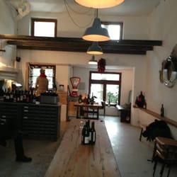 Il Garage - Weinbar - Kleine Rainstr. 3, Ottensen, Hamburg ...