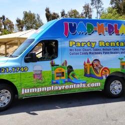 Jump N Play 125 Photos 27 Reviews Party Equipment Rentals 144 Joh