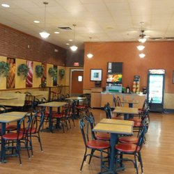 Photo Of Subway North Platte Ne United States Seating
