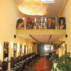 Magic touch beauty salon hair salons 37 e 3rd ave for 3rd avenue salon