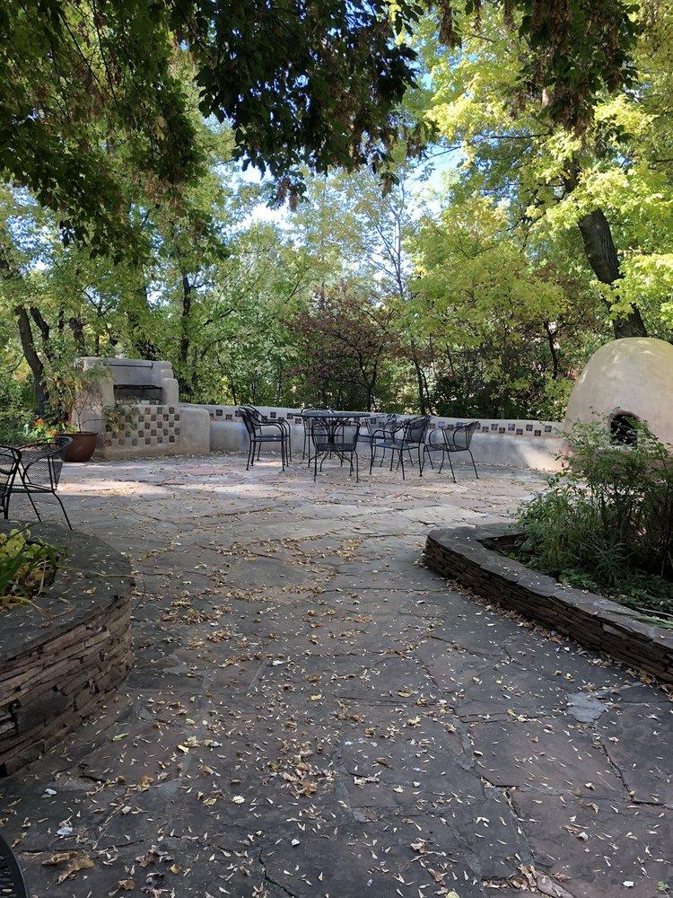Mabel Dodge Luhan House: 240 Morada Ln, Taos, NM