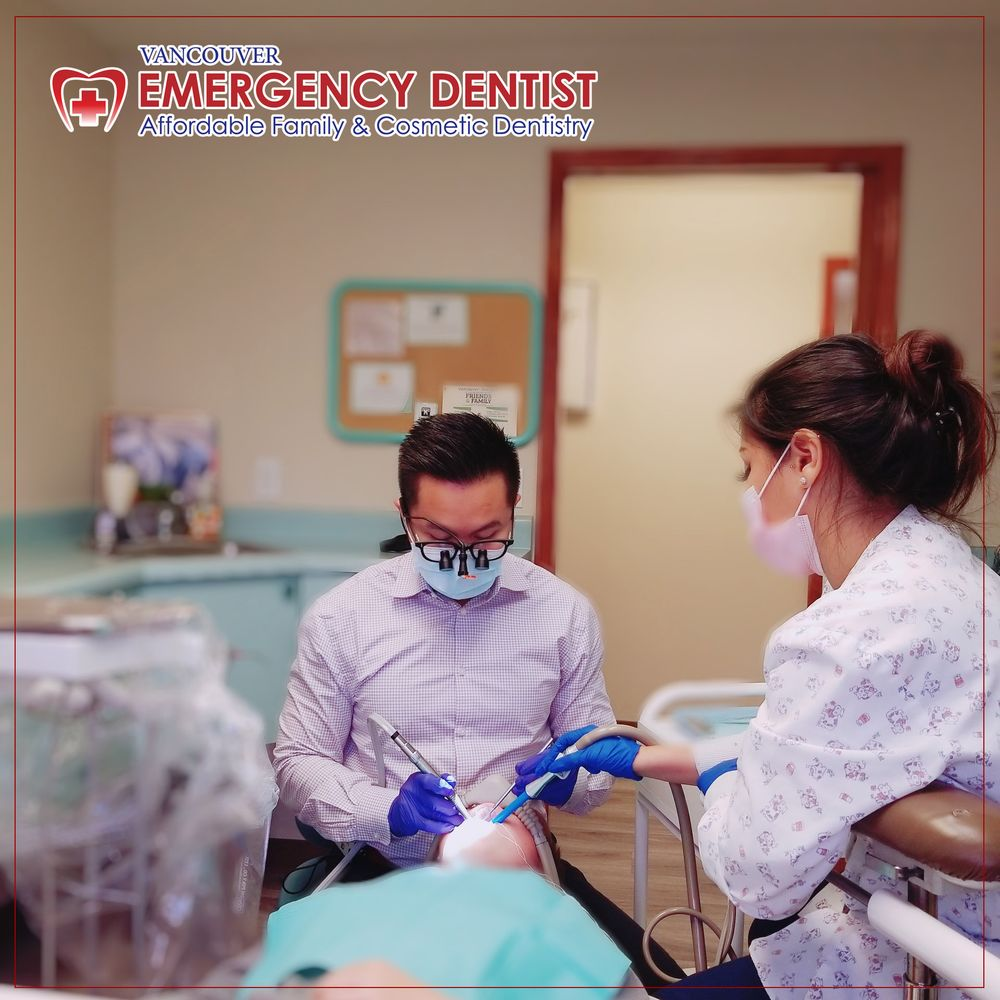 Sunrise Emergency Dentist of Vancouver - Affordable Family & Cosmetic Implants | 7819 NE 13th Ave, Vancouver, WA, 98665 | +1 (360) 546-1106