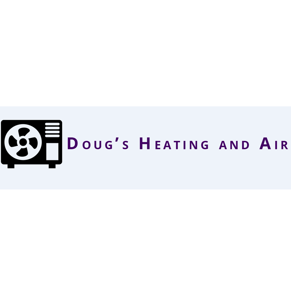Doug's Heating and Air: 1406 Hwy 35, Benton, AR