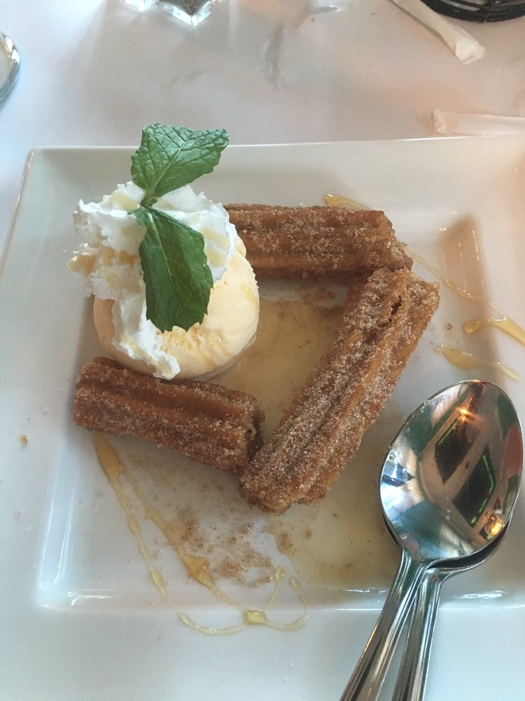 Churros Yelp