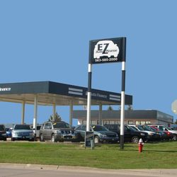 Dubuque Car Dealerships >> Ez Auto Finance Used Car Dealers 4110 Dodge St Dubuque