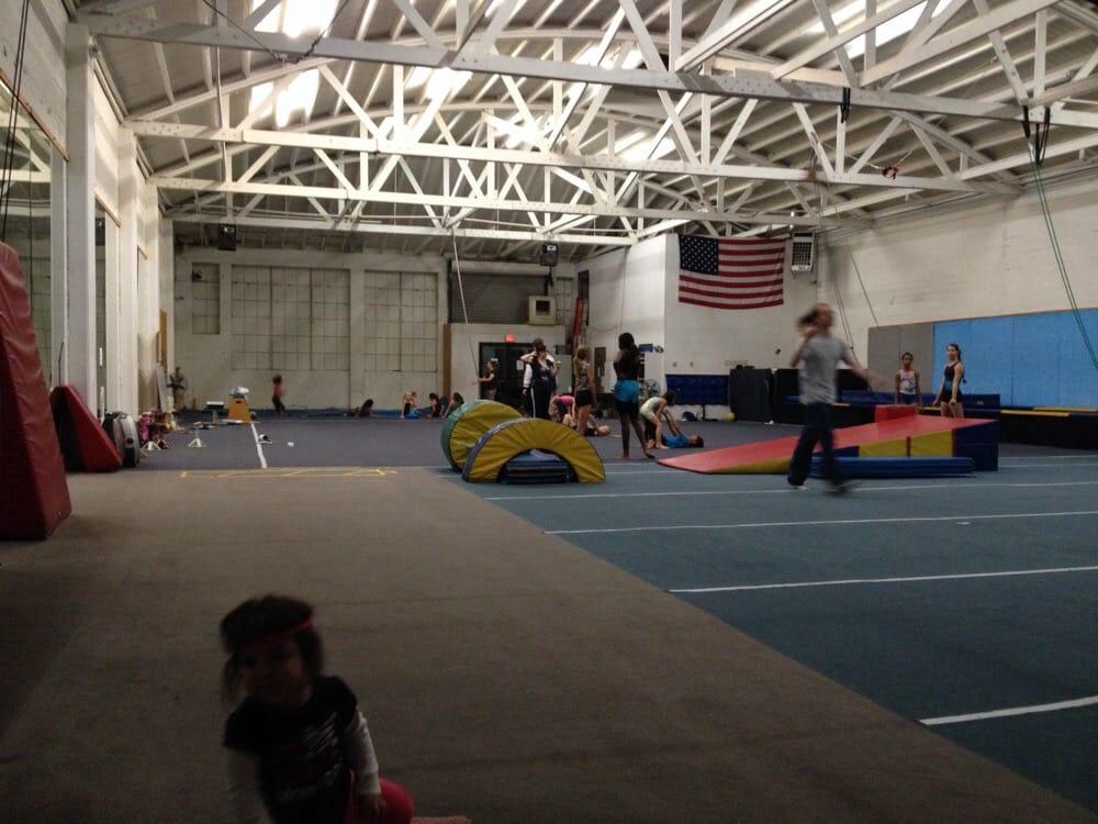 Empire Acro Gymnastics