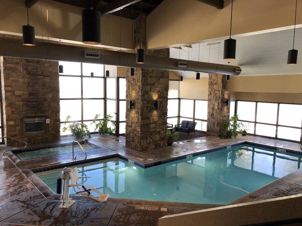 Cedar Breaks Lodge by Diamond Resorts: 223 Hunter Ridge Rd, Brian Head, UT