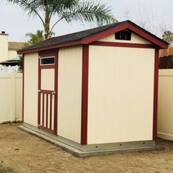 Photo Of Tuff Shed Riverside Ca United States