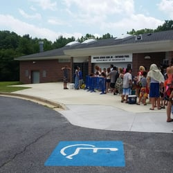 Martin Luther King Jr Swim Center 25 Photos 19 Reviews Swimming Pools 1201 Jackson Rd