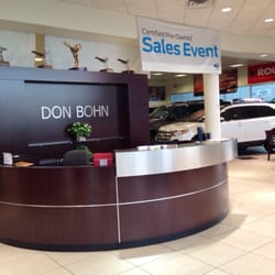 Great Photo Of Bohn Ford   Harvey, LA, United States