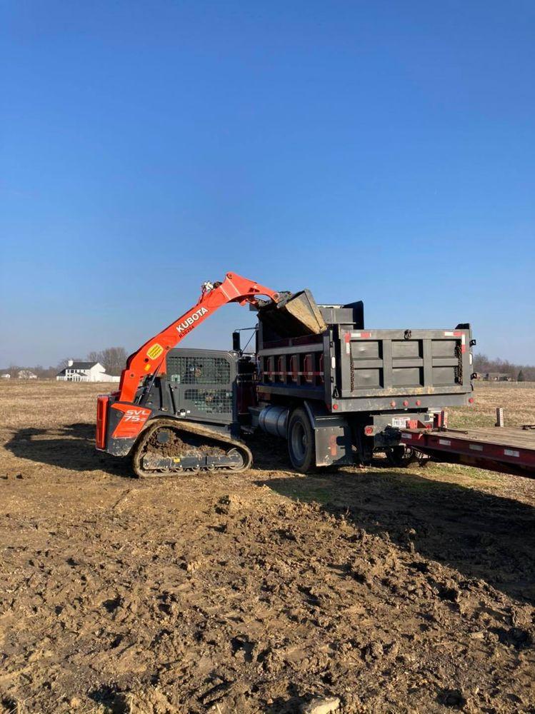 Limitless Property Improvements: 7490 Blacks Rd SW, Pataskala, OH