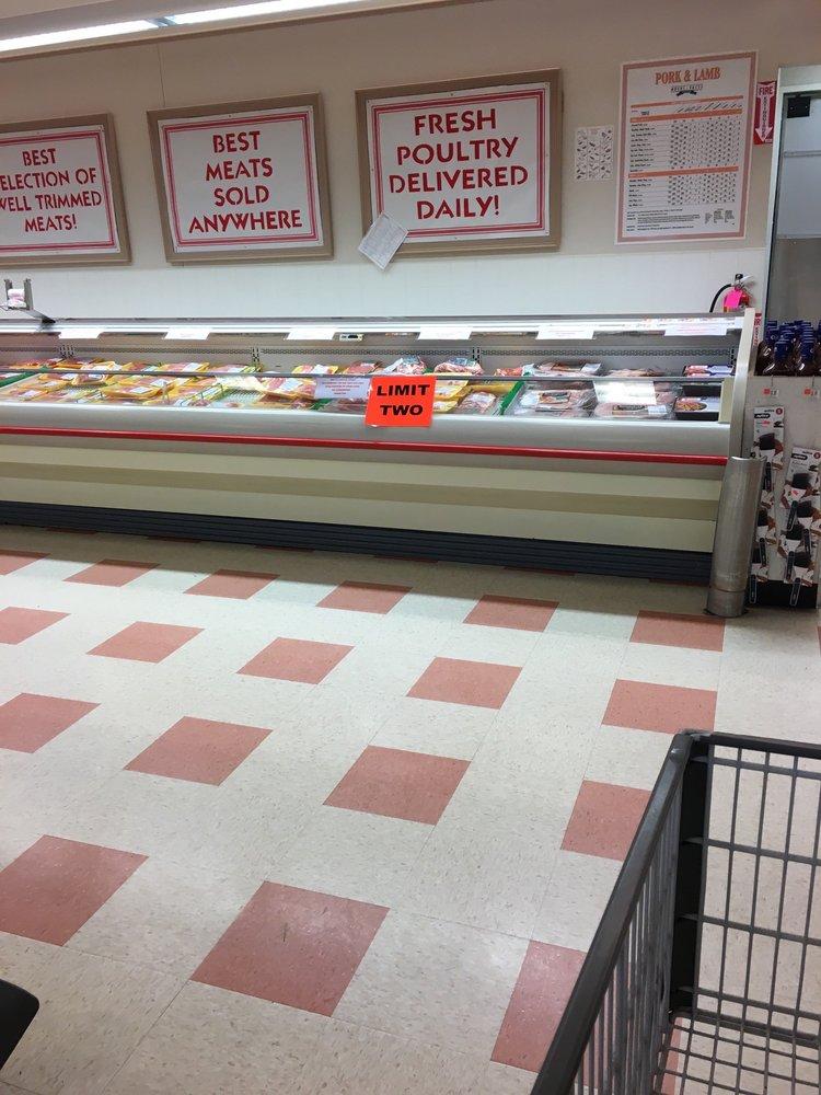 Market Basket: Swanzey, NH