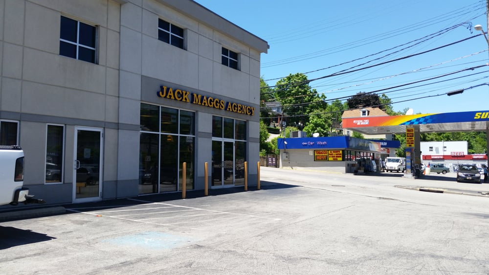 Jack Maggs Agency: 1700 Saw Mill Run Blvd, Pittsburgh, PA