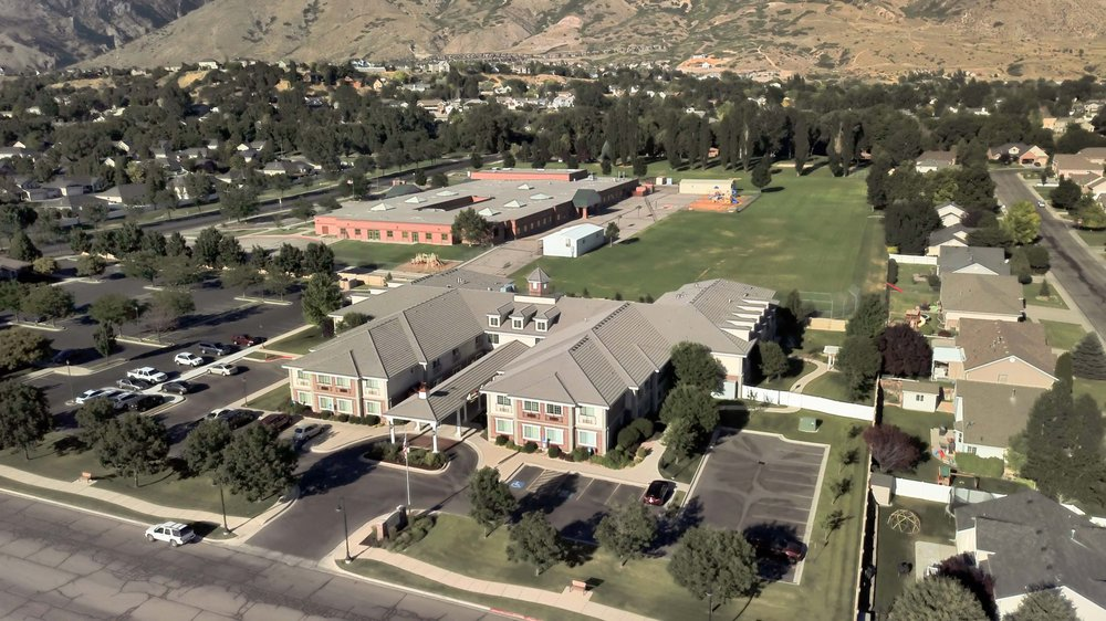 The Charleston At Cedar Hills: 10020 N 4600th W, Cedar Hills, UT