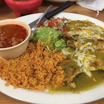 La Adelita Mexican Restaurant Dallas Tx