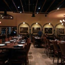 Italian Restaurants Near The Rim San Antonio