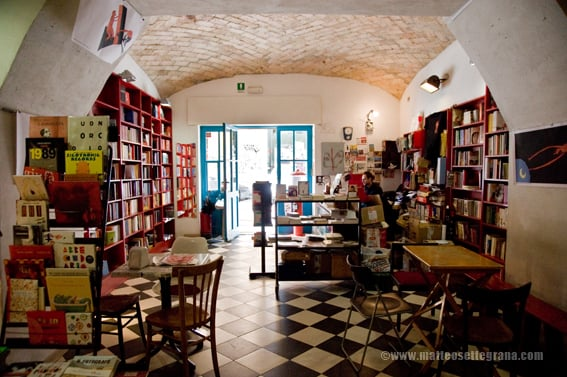 Libreria Giufà