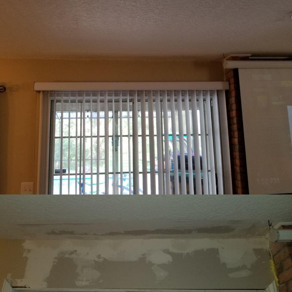 J.Marrero handyman services