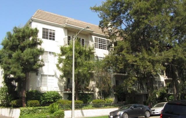 Condo located near Beverly Center and Cedar Sinai  - Yelp