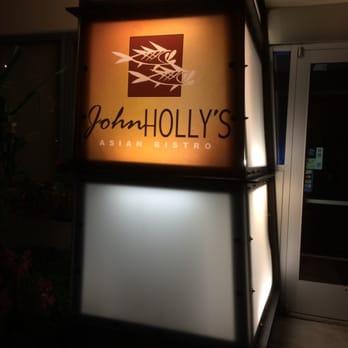 John Hollys Asian Bistro 85