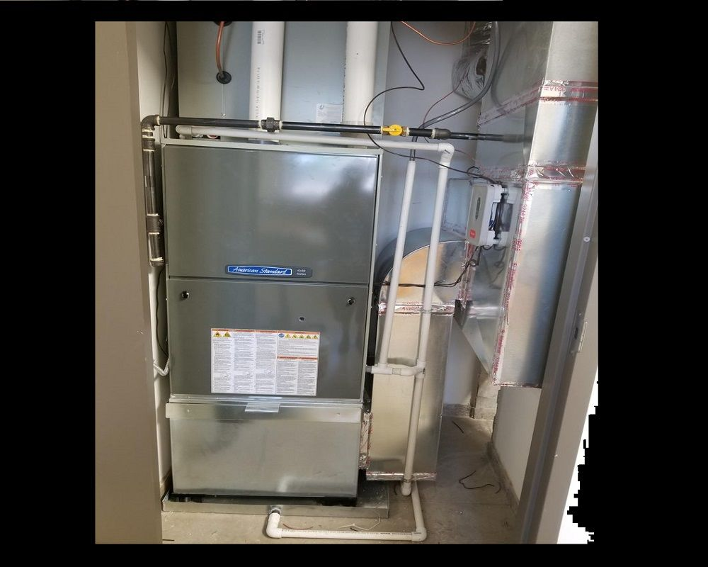 Pacific Heights Heating and Air Conditioning