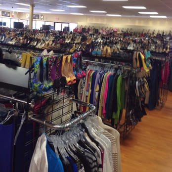 Photo Of Clothes Mentor   Cincinnati, OH, United States. Resale Heaven!