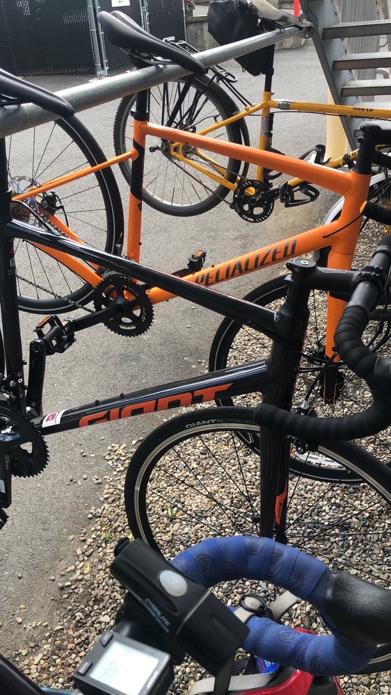 Sourland Cycles: 53 E Broad St, Hopewell, NJ