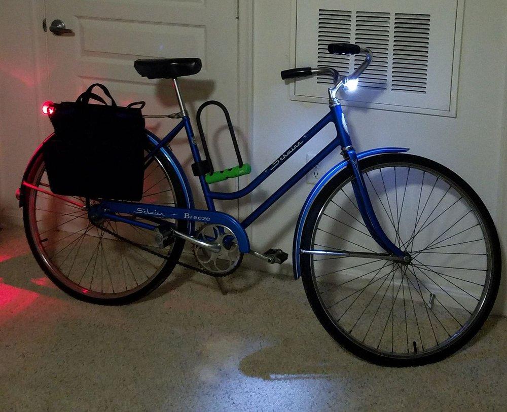 Conte's Bike Shop: 1100 King St, Alexandria, VA