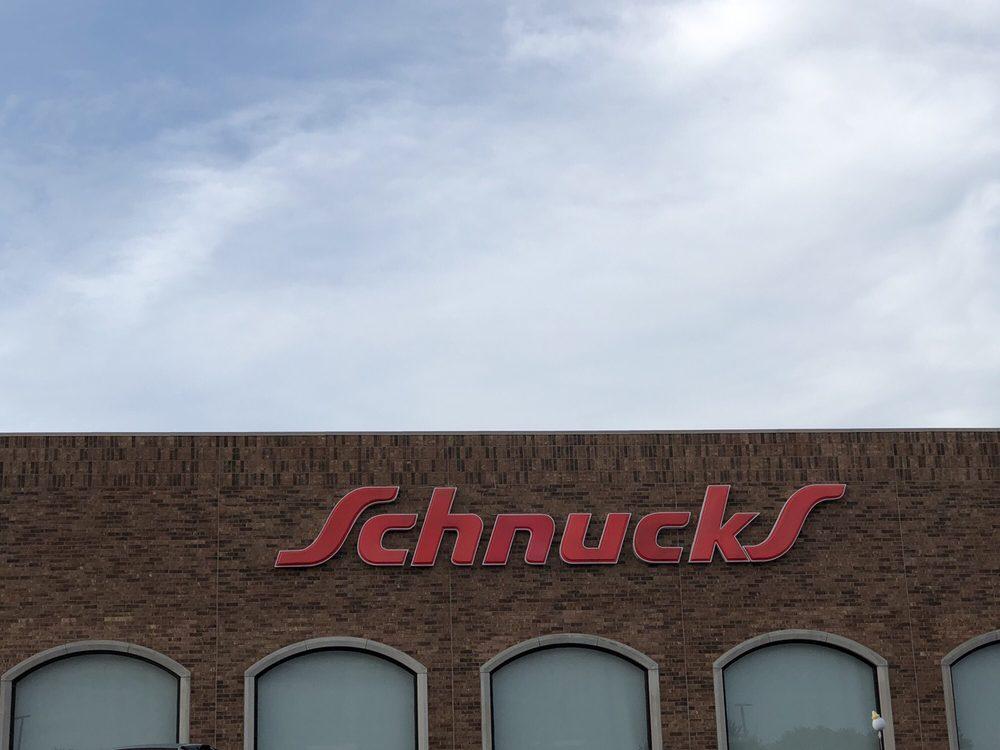 Schnucks Fairview