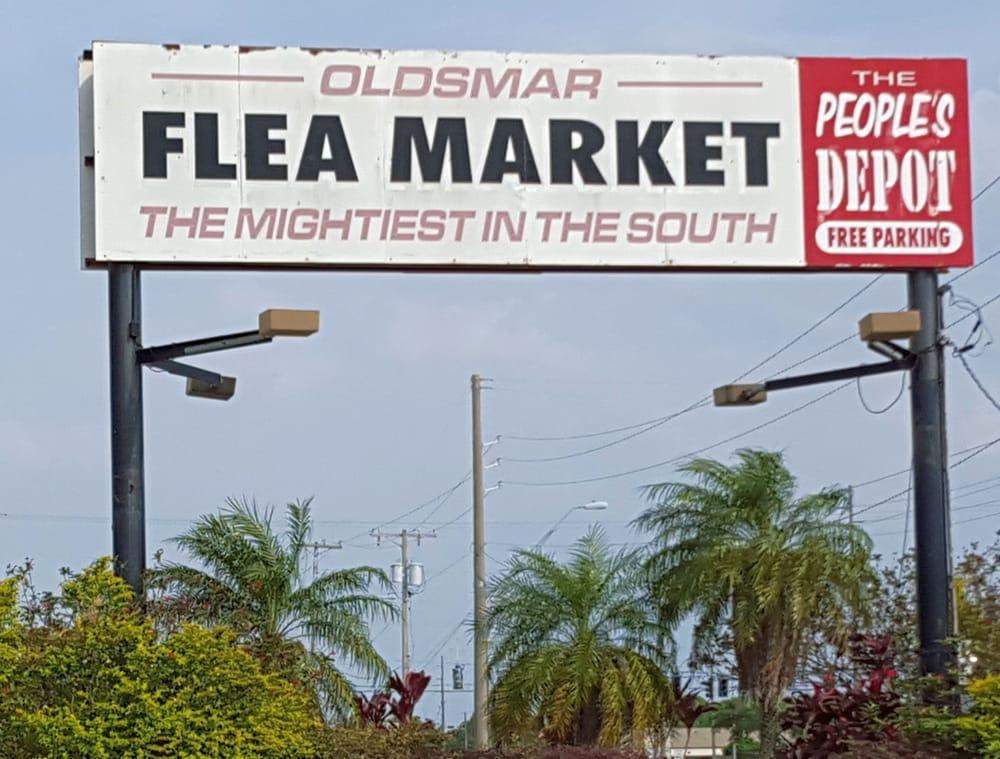 Restaurants Near Oldsmar Flea Market