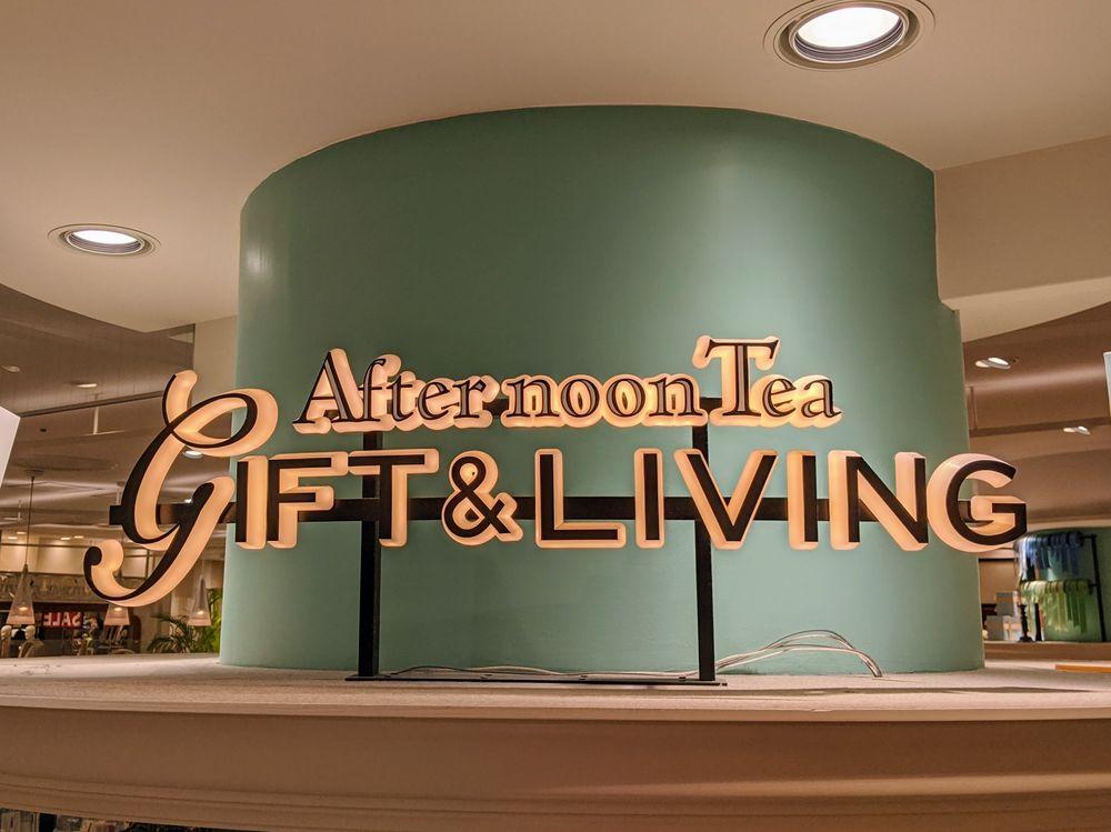 Afternoon Tea Gift & Living  Wing TAKANAWA EAST