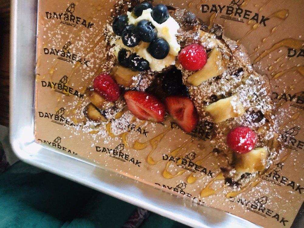 Daybreak Kitchen & Biscuit: 22455 Davis Dr, Sterling, VA