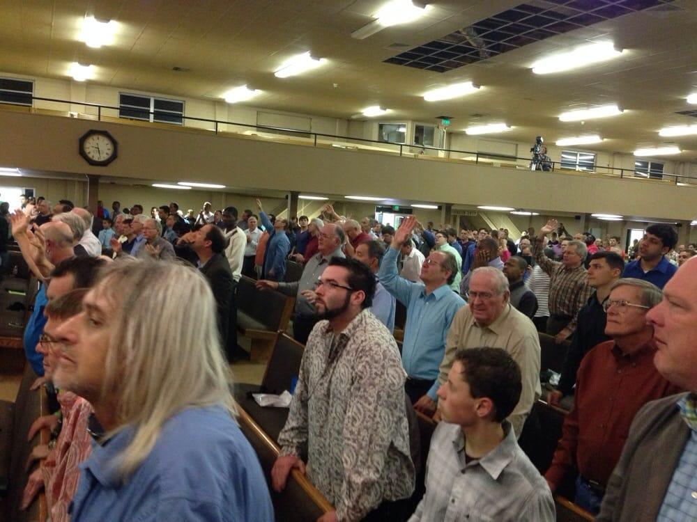 United Pentecostal Chrch Dstrct Hdqrtrs & Cp Grnds: 1800 Hickory Hill Rd, Pineville, LA
